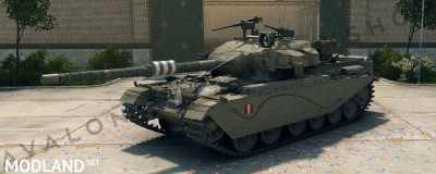 Avalon's Centurion Mk. 9 'Thunderbolt' 1.5.0.0-0 [1.5], 1 photo